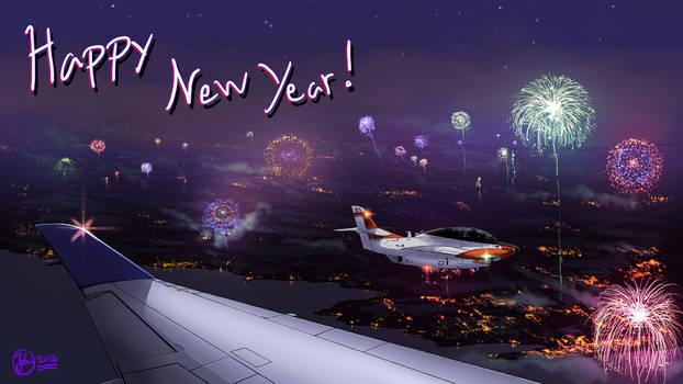 +Happy New Year 2013+