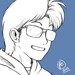 New avatar for 2015