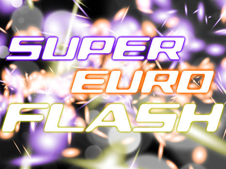 Super Euro Flash