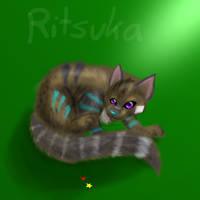 Ritsuka :3 by Wavestorm101