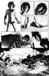 Mowgli's Breakdown drawing by Maxahiss