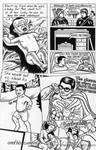 Brother Comic page 2