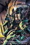 80's Ninja Turtles