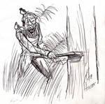 Draw Off No. 11: Tin Man