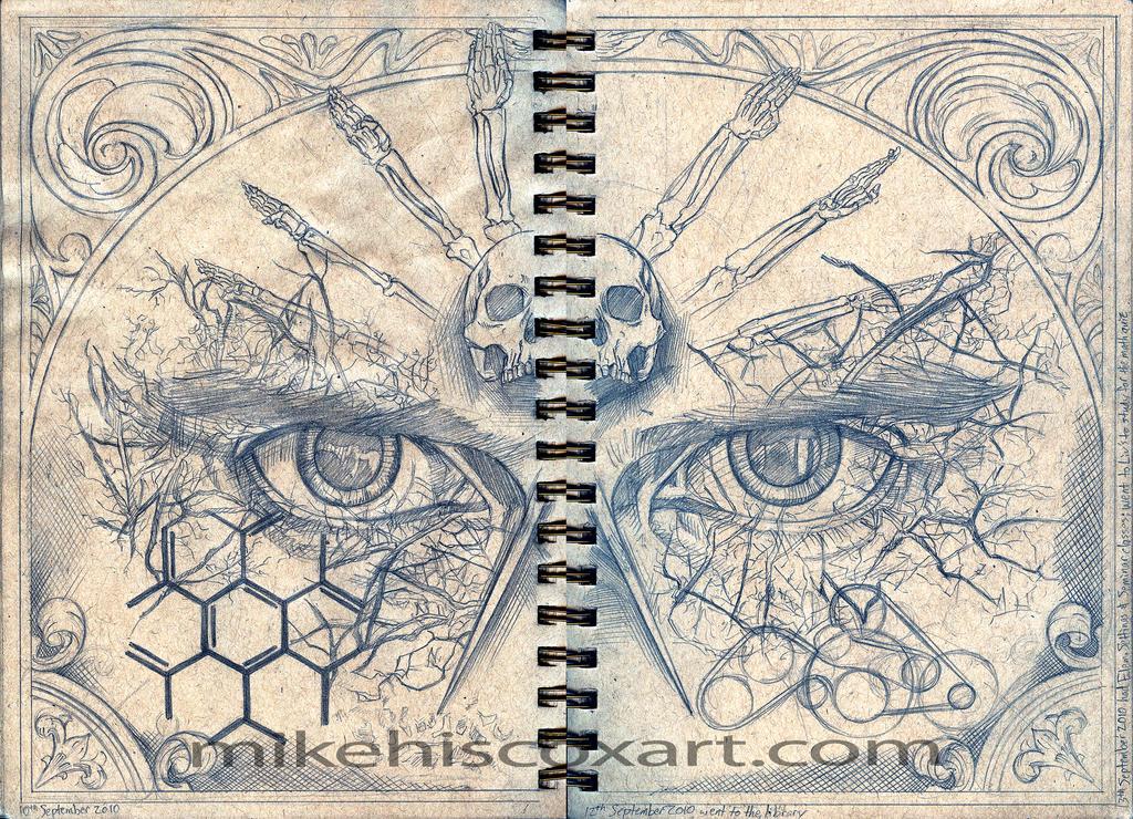 Creativity by Maxahiss