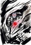 Draw-Off No. 28: War Machine