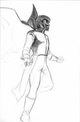 Draw-Off No. 32: Magneto by Maxahiss