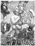 Mythic Picnic