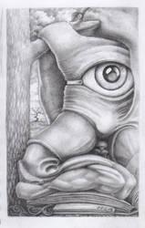 Bhud-eye