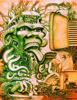 PsychOdelic Innerface by PauloCunha