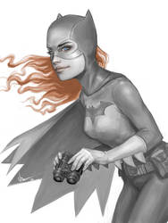 The Batgirl