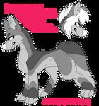 Axios character base