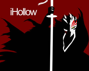 iHollow by meishe91