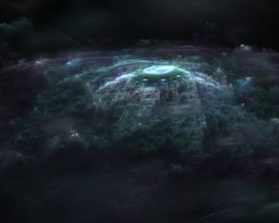 Underworld by meishe91