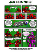 40K Funnies - Page 3 by The-Great-Geraldo