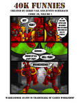 40K Funnies - Page 8