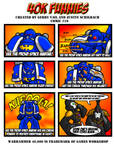 40K Funnies - Page 10