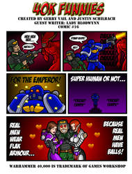 40K Funnies - Page 16 by The-Great-Geraldo