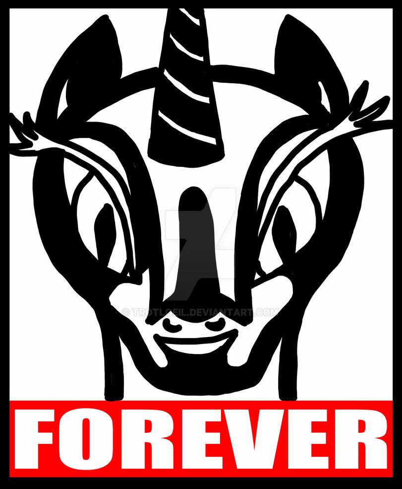 Forever by TexacoPokerKitty