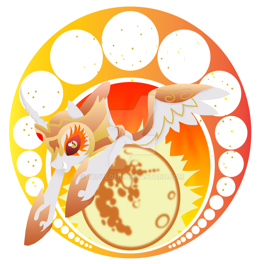 Black Hole Daybreaker by TexacoPokerKitty