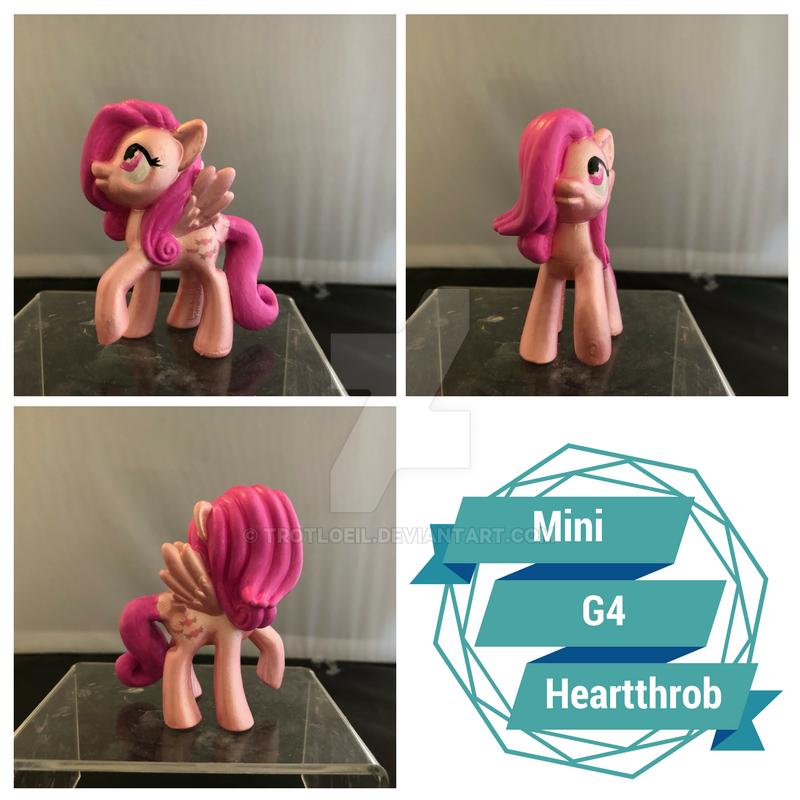 Heartthrob by TexacoPokerKitty