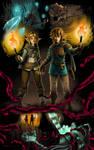 The Legend of Zelda : Botw 2