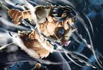 Breath of the Beast - Kimetsu no Yaiba