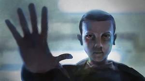 Stranger Things - Eleven
