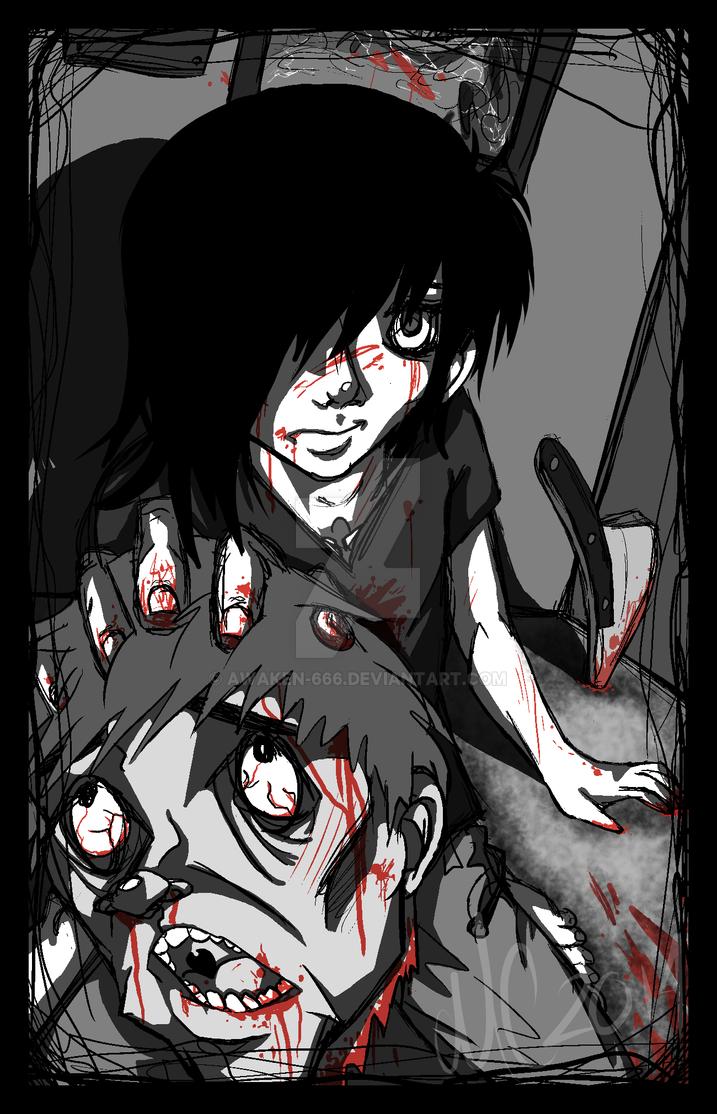 Bad Day by Awaken-666