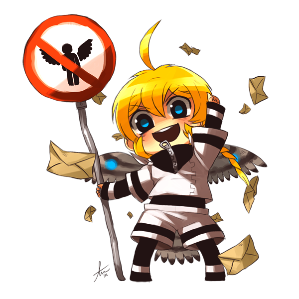 Screw the Rules by Aishishi