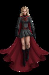 Supergirl 2021