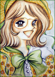 Patty (Candy Candy)