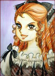 Eliza ( Candy Candy )