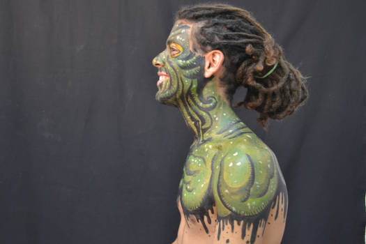 cthulhu bodypainting final left