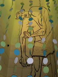 hombre alto (servicios de carrousel) by vannin