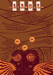 Carrousel poster 5 by vannin
