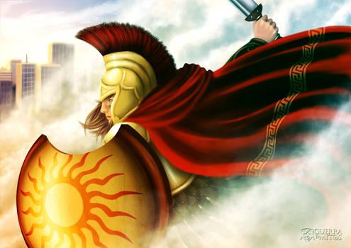 Achilles' awakening