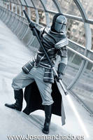 Sith Assassin III by Nebulaluben