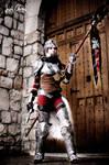Wolfkrone Warrior