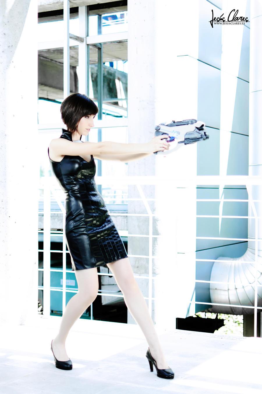 Shepard V by Nebulaluben