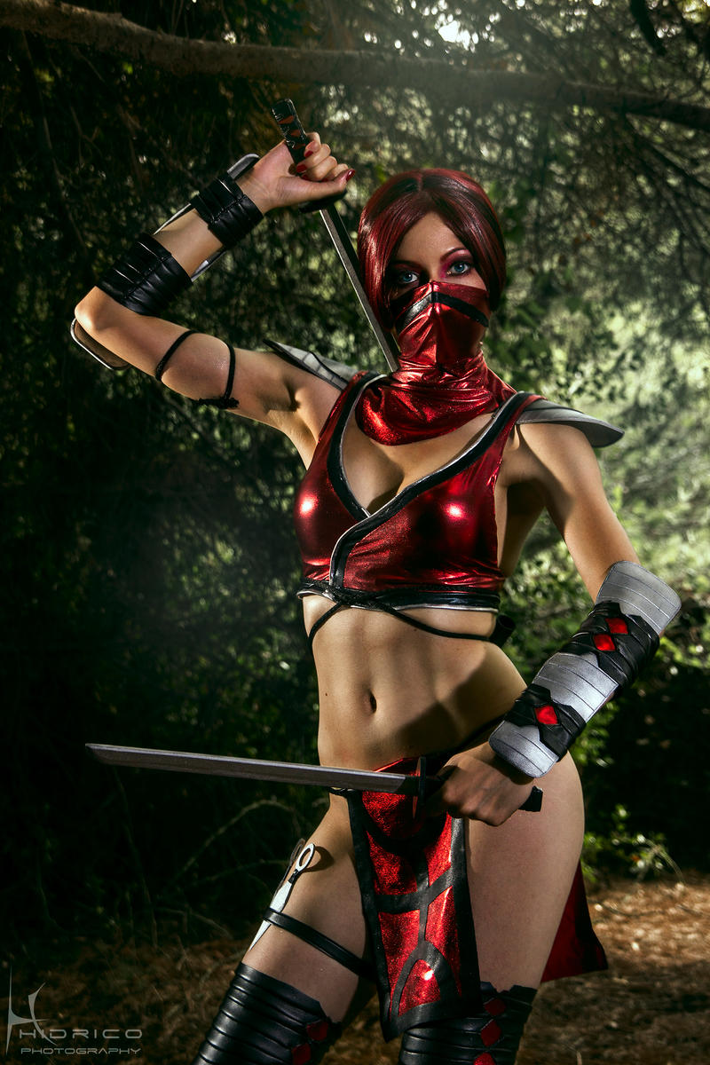 Skarlet I by Nebulaluben
