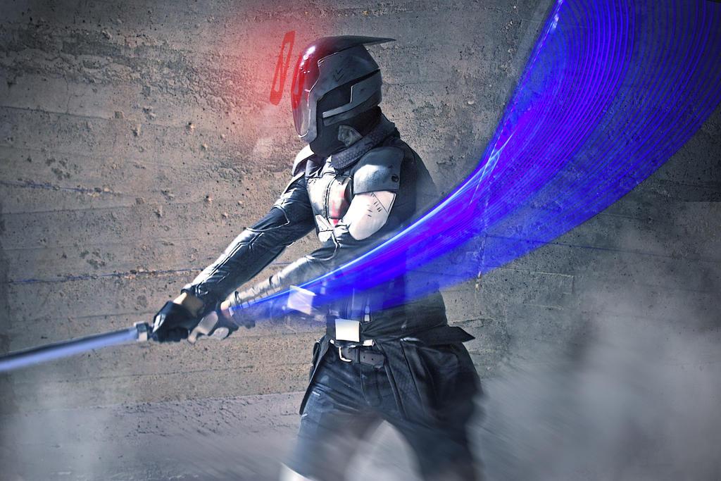 Zer0 - Fear my skills! by Nebulaluben