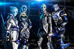 Normandy aliens
