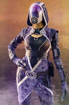 Tali cosplay