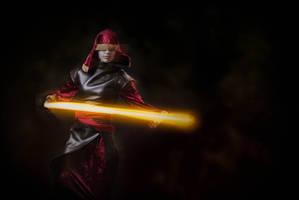 Visas Marr cosplay by Nebulaluben