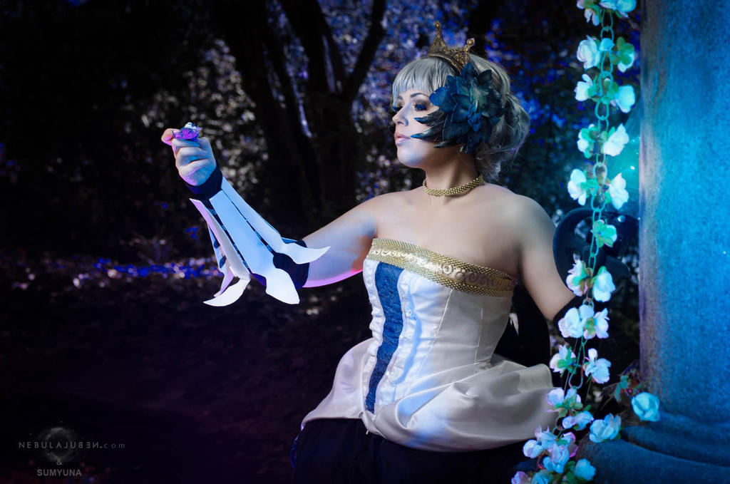 Gwendolyn cosplay by Nebulaluben