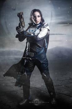 Destiny 2 cosplay