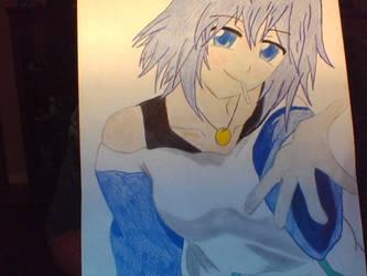Misore Drawing
