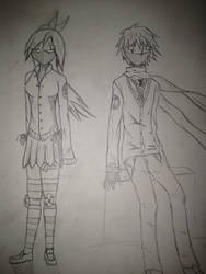 Random Manga Characters