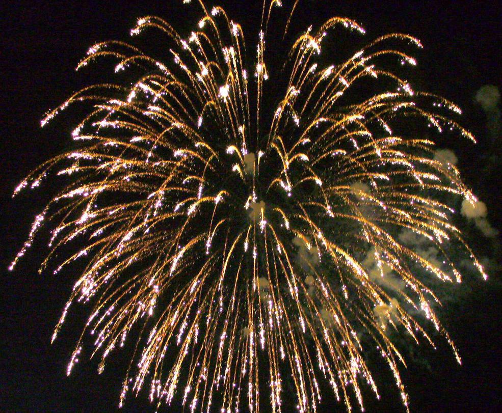 Fireworks by kylarynn